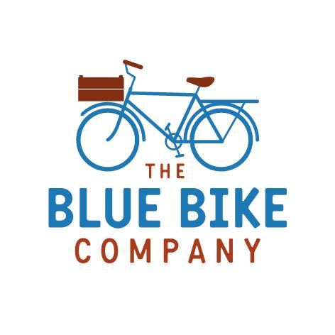 The Blue Bike Company